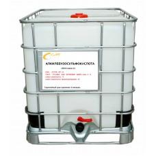 Алкилбензосульфокислота (АБСК), марка А