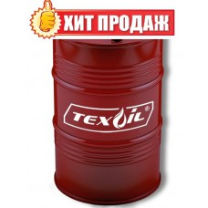 моторное масло ТехОил  5w40 API CI-4/SL  DIESEL - 216,5 литров