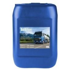 ABlue( Мочевина для грузовиков) - 20 литров