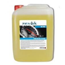 ОЧИСТИТЕЛЬ СТЕКОЛ TEXOIL ULTRA - 20 литров