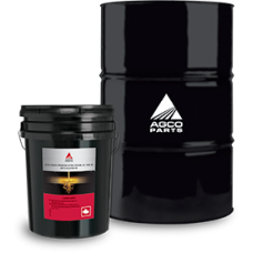 AGCO PARTS ENGINE OIL 15W-40 - 209L