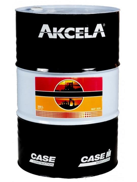AKCELA ENGINE OIL 10W-30 CF-4/SG  - 200L