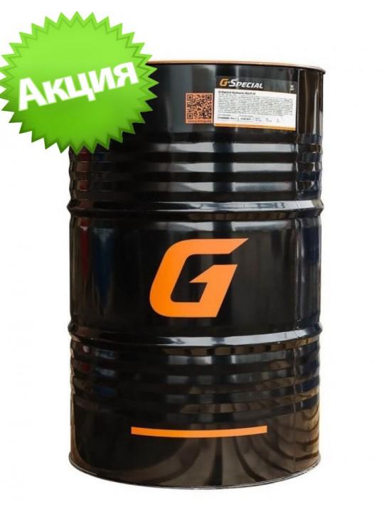 G-Special UTTO 10W-30 - 205 литров