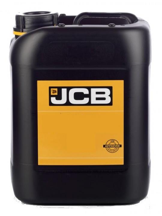 Моторное масло JCB HP SAE 30 - 20L