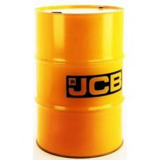 Моторное масло JCB HP 10W30 - 205L