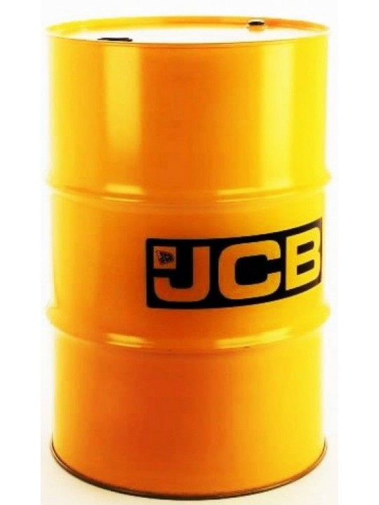 Масло трансмиссионное JCB Gear Oil HP 90 - 205L