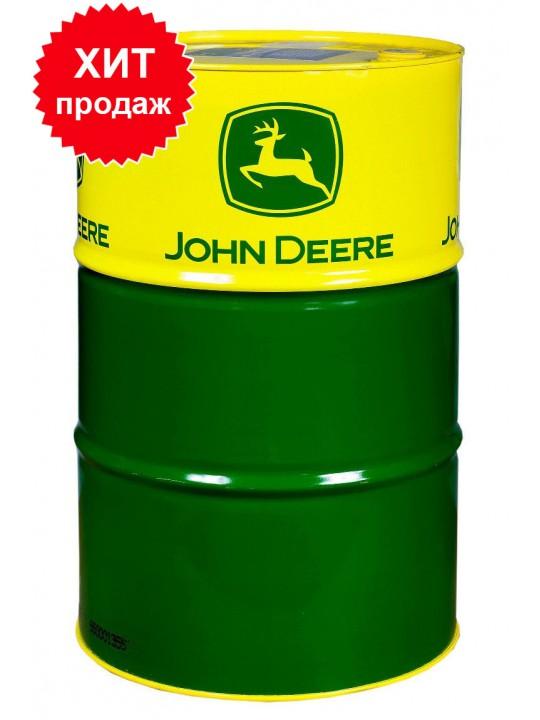 John Deere PLUS 50 II 15W40 - 209L