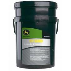 тракторное масло JOHN DEERE HY-GARD - 20 литров