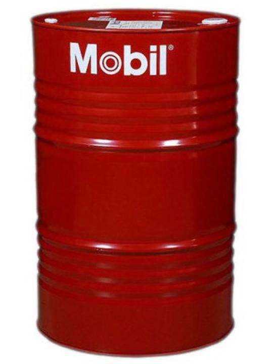 Mobil Delvac City Logistics M 5W-30- 208L