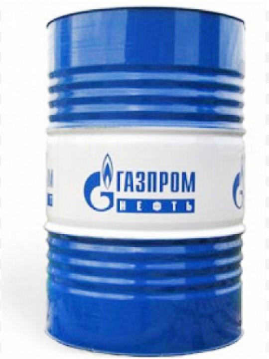 Gazpromneft Super 15W-40 - 205 литров