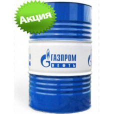 Gazpromneft (Газпромнефть) ATF DX III - 205 литров