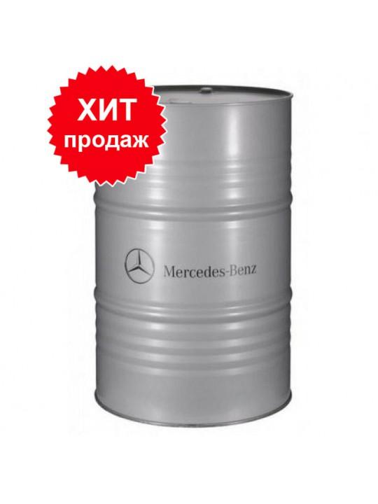 Mercedes Benz SAE 5W30 MB 228.5 LT   - 210L