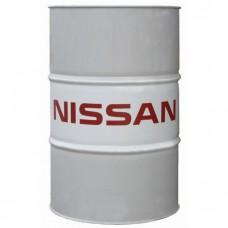 NISSAN Motor Oil 5W-40 - 208L