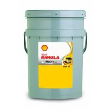 SHELL Rimula R4 MULTI 10W30 - 20L
