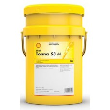 SHELL TONNA  S3 М220 - 20L