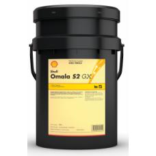 SHELL OMALA S2 GX 150 - 20L