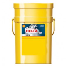 SHELL HX-7 5W40 - 20L