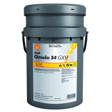 SHELL OMALA S4 GXV 320 - 20L