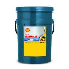 SHELL Rimula R5 M 10W40 - 20L