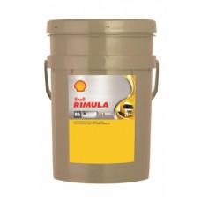 SHELL Rimula R6М 10W40 - 20L
