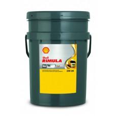 SHELL Rimula R6 LМE 5W30 - 20L