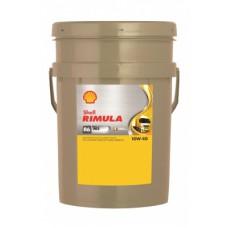 SHELL Rimula R6 LМ 10W40 - 20L