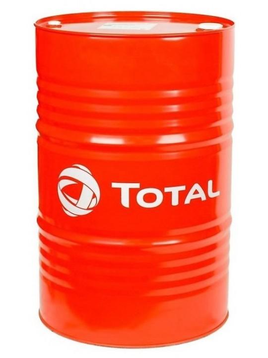 TOTAL RUBIA GAS LG 10W-30 - 208L