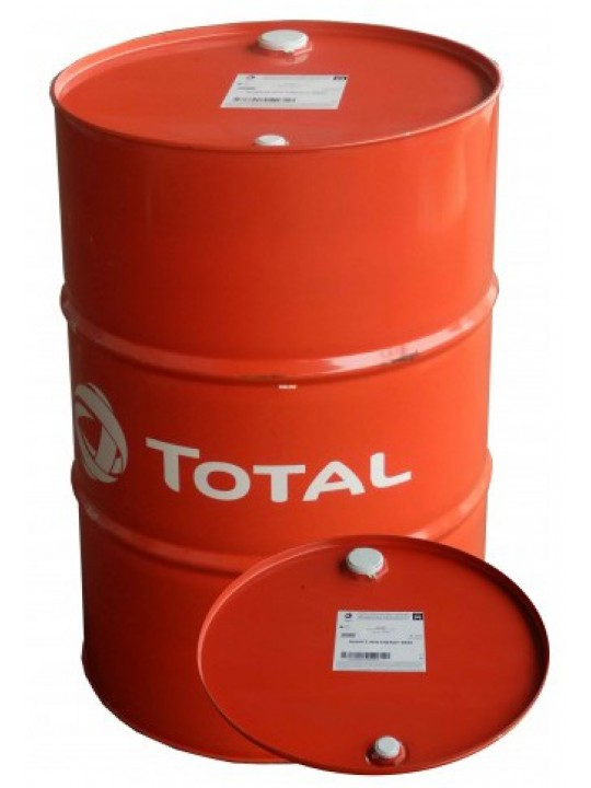 TOTAL QUARTZ 5000  15W-40 - 60L