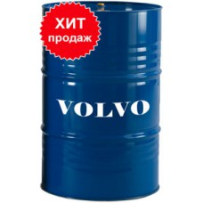 VOLVO SYNTHETIC REAR AXLE OIL SAE 75W90  7312 - 208L