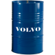 Volvo  REAR AXLE OIL SAE 85W-140  97310 - 208л